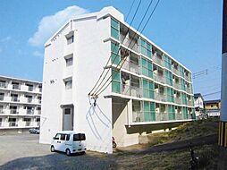 シティタウン久永No.2[3階]の外観