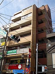 相澤ビル[403号室]の外観