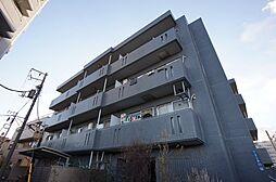 天野マンション[3階]の外観