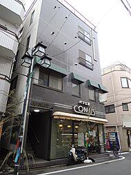 東急目黒線 奥沢駅 徒歩1分の賃貸マンション