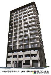 (仮)博多駅東3丁目プロジェクト[3階]の外観