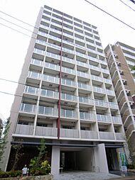 サヴォイ箱崎邸園[6階]の外観