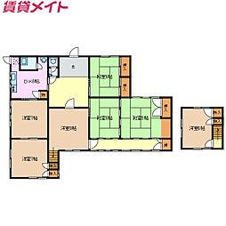 関駅 5.5万円