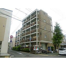 香川県高松市築地町の賃貸マンションの外観