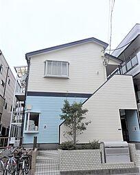ローズアパートR33[0206号室]の外観
