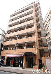 ライオンズマンション桜台第3[4階号室]の外観
