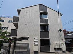 エルカーサ門司駅前[1階]の外観