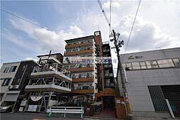 アーデル北巽[3階]の外観