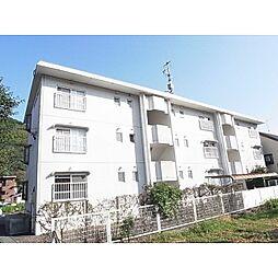 静岡県静岡市葵区瀬名6丁目の賃貸マンションの外観