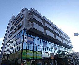 大阪府枚方市津田駅前1丁目の賃貸マンションの外観