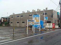 黒石駅 0.3万円