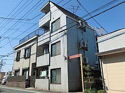 西武新宿線 西武柳沢駅 徒歩11分
