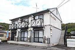 水島臨海鉄道 弥生駅 徒歩36分の賃貸アパート