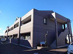 アシューレ東岸和田[207号室]の外観