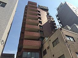ライオンズマンション神戸元町第2[509号室]の外観