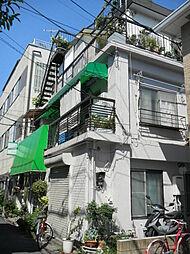 共立住宅五月ビル[202号室号室]の外観
