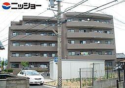 グランハート[5階]の外観