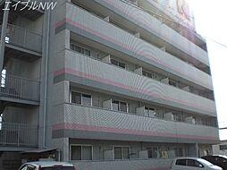 メゾン プレシャス[2階]の外観