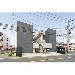 福岡県福岡市早良区次郎丸6丁目の賃貸アパートの外観