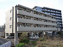 ユースロードヤマサキ[401号室号室]の外観