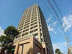 東京都世田谷区野沢4丁目の賃貸マンションの外観