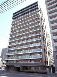 パークホームズ札幌ステーションサイド[9階]の外観