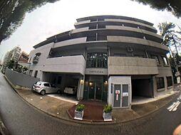 平野グリーンビル[304号室]の外観