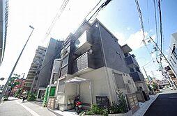近鉄けいはんな線 吉田駅 徒歩2分の賃貸アパート