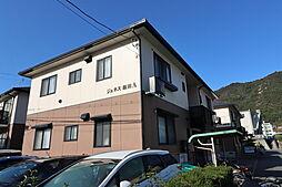 ジェネス飯田 A棟[0202号室]の外観