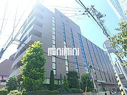 BES仙台新寺コート[6階]の外観