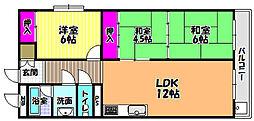 河内長野駅 4.8万円
