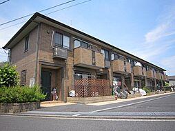 [テラスハウス] 東京都小金井市前原町2丁目 の賃貸【/】の外観