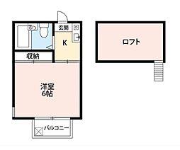 本千葉駅 2.7万円