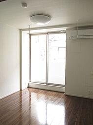 リバーサイド桜坂の洋室