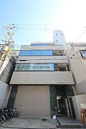 TAIHOクリスタルビル[3階]の外観