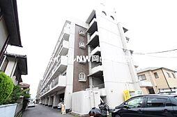 岡山県岡山市南区芳泉2丁目の賃貸マンションの外観