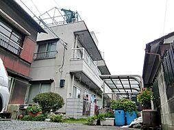 CORPORATE北栄[1階]の外観