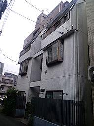 サレムヤジマ[1階]の外観