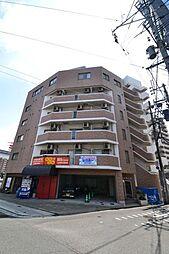 矢島ビル[302号室]の外観