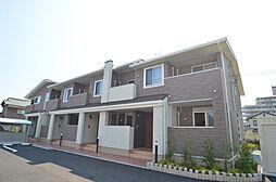 JR姫新線 本竜野駅 徒歩3分の賃貸アパート