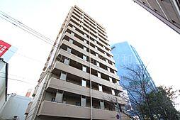 ボンフル薬院[4階]の外観