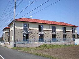 グランシャリオ内原 A棟[102号室]の外観
