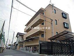 コーディアル中井町[3階]の外観