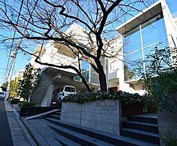 セレソ成城[110号室]の外観