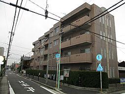 愛知県名古屋市千種区大島町1丁目の賃貸マンションの外観