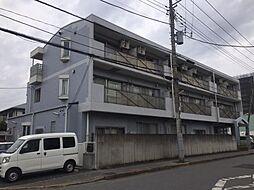 スタービレッジ新松戸[3階]の外観