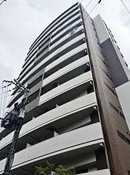 ラシーヌ日本橋[6階]の外観
