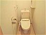 トイレ,1LDK,面積45.72m2,賃料5.4万円,JR阪和線 紀伊駅 徒歩8分,,和歌山県和歌山市弘西
