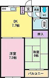 塩崎駅 4.5万円