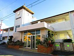 安田学研会館 西棟[101号室]の外観